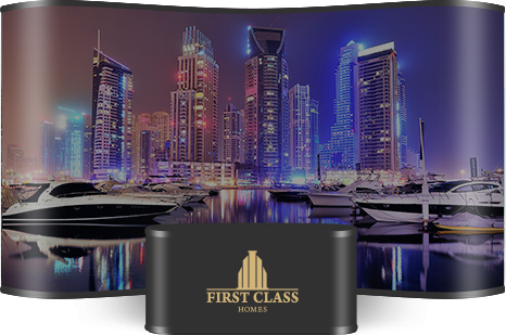 First Class Homes